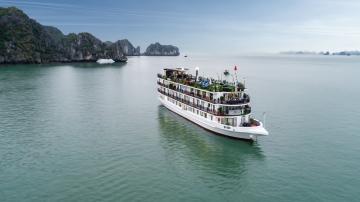 Halong bay-www.luhanhsaigon.com