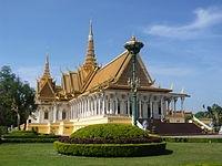 Tour Campuchia Hàng Ngày (2N1Đ)