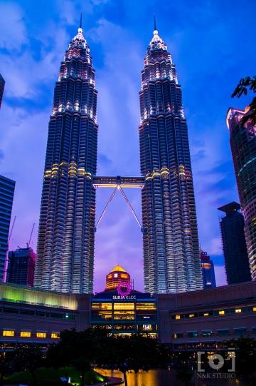 TOUR - SINGAPORE - INDONESIA - MALAYSIA (6N5Đ)
