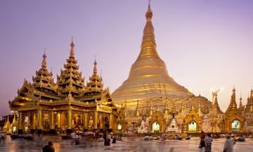 Tour Du Lịch Myanmar Yangon – Bago – Golden Rock – Thanlyin – Yangon