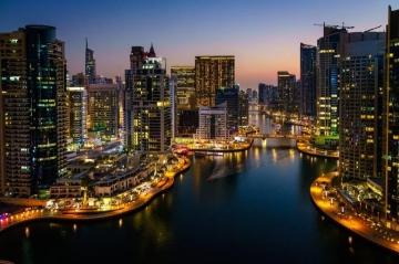 Dubai-LuhanhSaigon