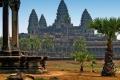 Tour du lịch Miền Tây (10N9Đ) Việt Nam - Campuchia Angkor Wat