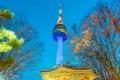 Tour Hàn Quốc Seoul - Đảo Nami - Everland - Cung Điện Cảnh Phúc - Drawing Show