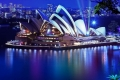 Tour du lịch Úc (8N7Đ) - Melbourne - Canberra - Sydney...