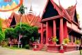 Tour ANGKOR WAT - Siem Reap - Phnom Penh 4 ngày 3 đêm