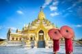 Tour Du Lịch Myanmar (5N4Đ) Yangon - Bago - Golden Rock - Thanlyin - Yangon