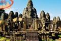 Tour Campuchia - Miền Tây ĐBSCL (6N5Đ) - Angkor Wat - Cung Điện Hoàng Gia - Đồng Bằng Sông Cữu Long