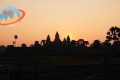 Tour Du Lịch 3 Nước (5N4Đ) - Lào - Campuchia - Thái Lan - Khám Phá Những địa Danh nổi tiếng