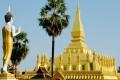 Tour Du Lịch Lào - Sài Gòn - Luang Prabang - Cánh Đồng Chum - Đi Máy Bay 5 Ngày 4 đêm