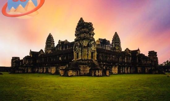 Tour Campuchia tết nguyên đán 2021