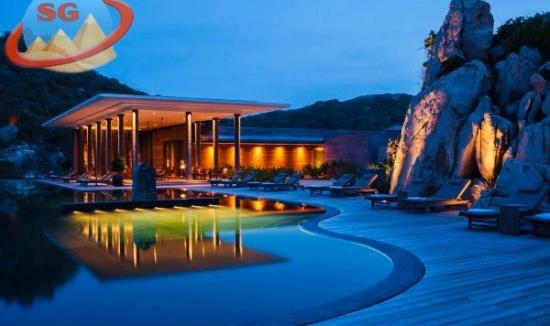 Tour Du Lich Nha Trang - Đà Lạt 5 Ngày 4 đêm
