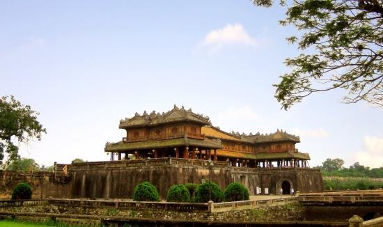Tour miền Trung (4N3Đ) - Đà Nẵng - Huế - Hôi An - Quảng Bình...