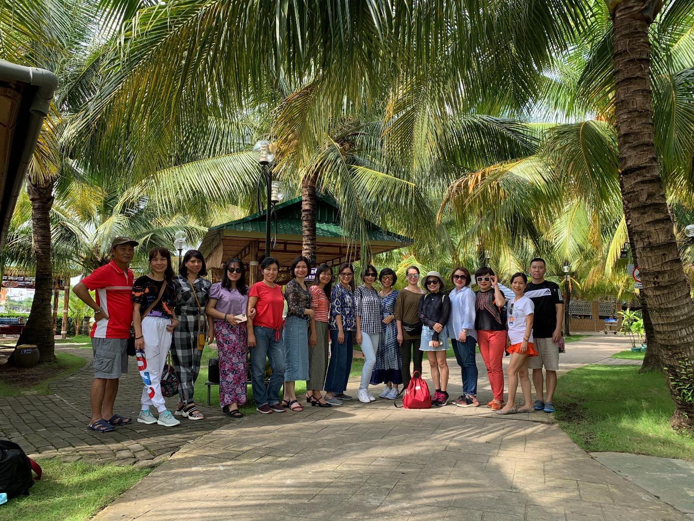 Tour Du lịch Tp.Hcm - Đồng Tháp - Rừng Tràm Trà Sư - Cần Thơ - Cà Mau - Bạc Liêu - Sóc Trăng - Tp.Hcm 4 Ngày 3 đêm