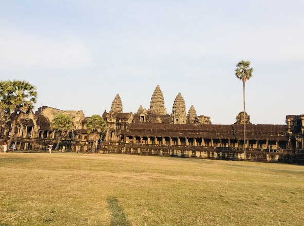 Tour (ĐBSCL) - Campuchia (10N9Đ)