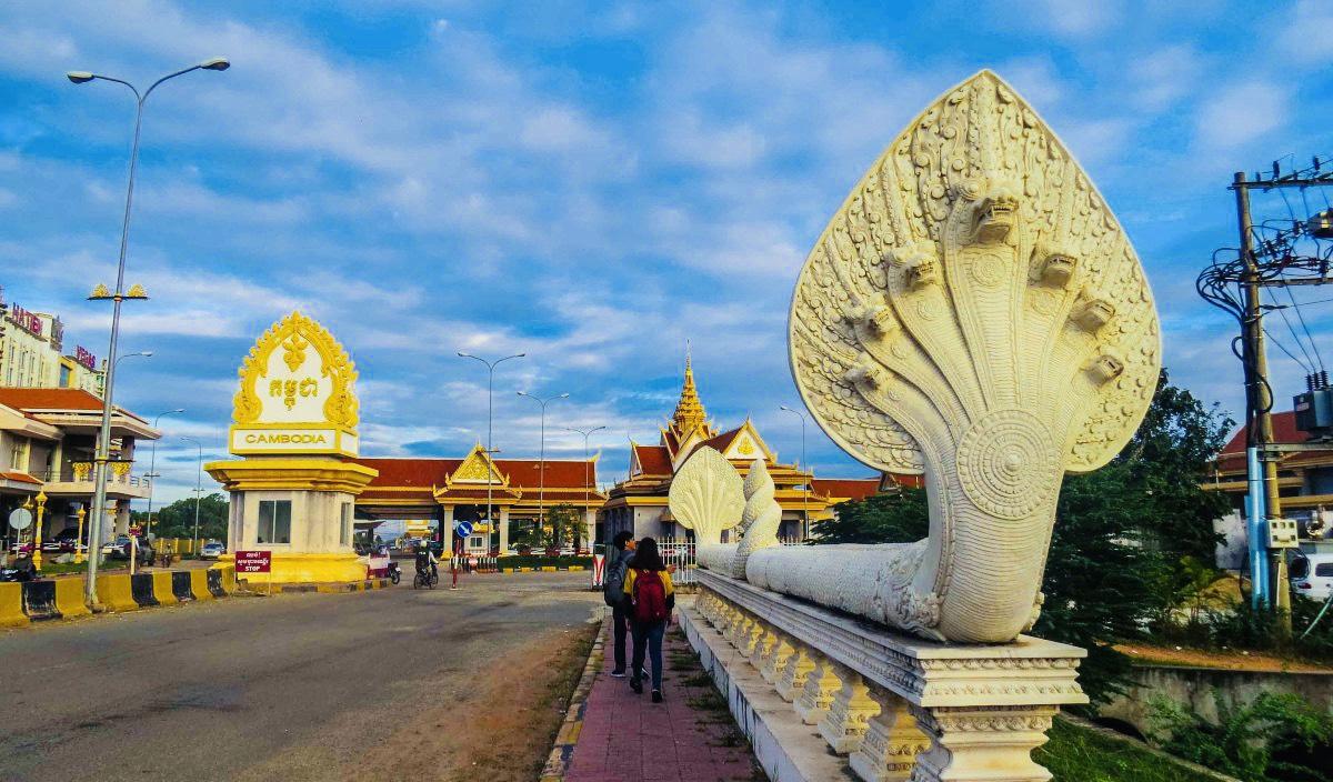 Tour Du lịch Campuchia 4 ngày 3 đêm hàng ngày