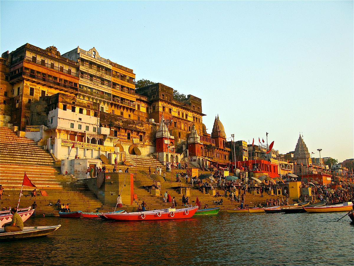 Tour Liên tuyến Nepal - Ấn Độ (11N10Đ) - Hành hương đất Phật...