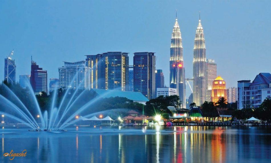 Tour Singaport - Malaysia - Indonesia 6 Ngày 5 Đêm