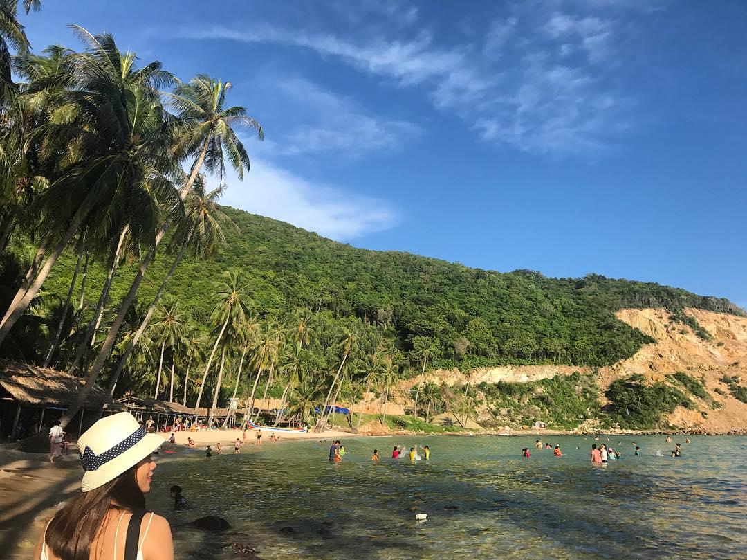 Tour Đảo Nam Du - Hòn Sơn - Rạch Giá 3 Đêm 3 ngày