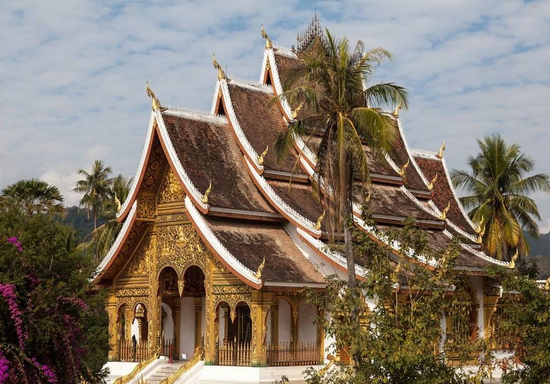 Tour Du Lịch Lào (5N4Đ) - PAKSE - SAVAN - MUKDAHAN - TUNGSTRENG