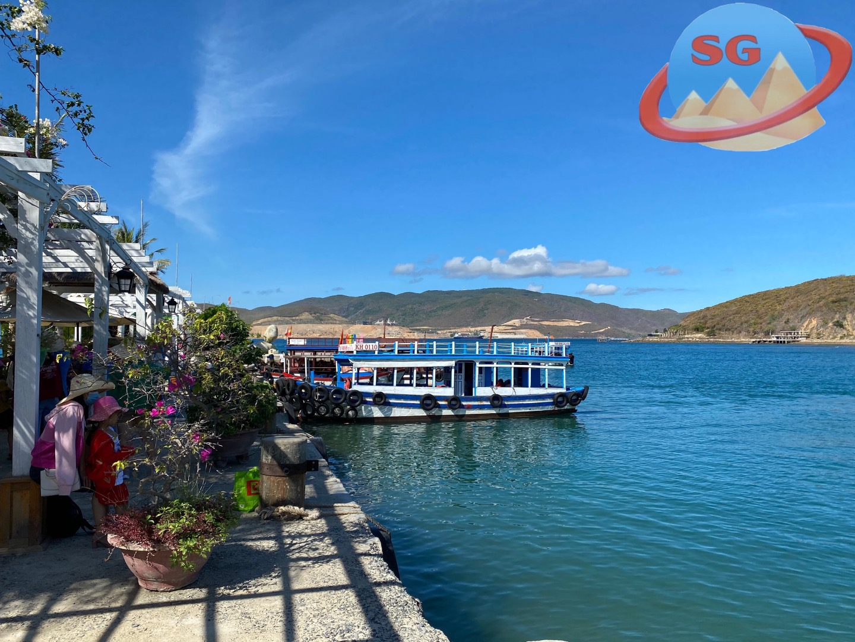 Tour Du Lịch (3N3Đ) Nha Trang - Vinpearl Land