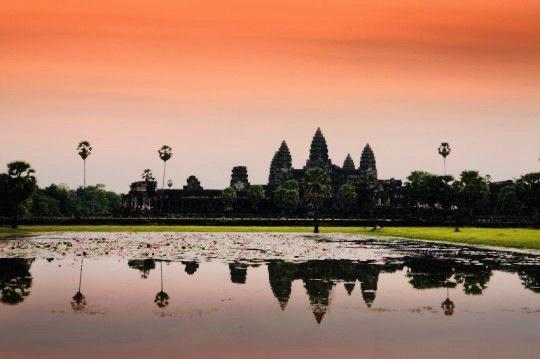 Tour Campuchia hàng ngày