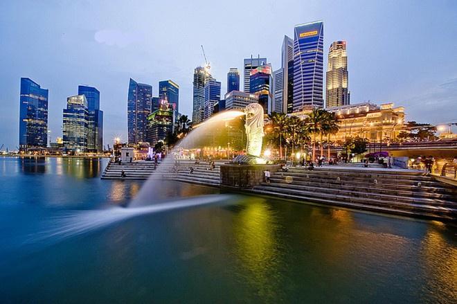 Tour Du lịch Singapore - Malaysia 6 ngày 5 đêm