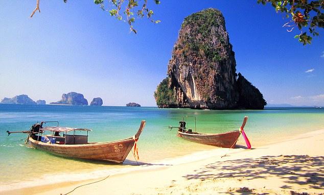 Tour khám phá PhuKet (4N3Đ) - Tour Du Lịch Thái Lan