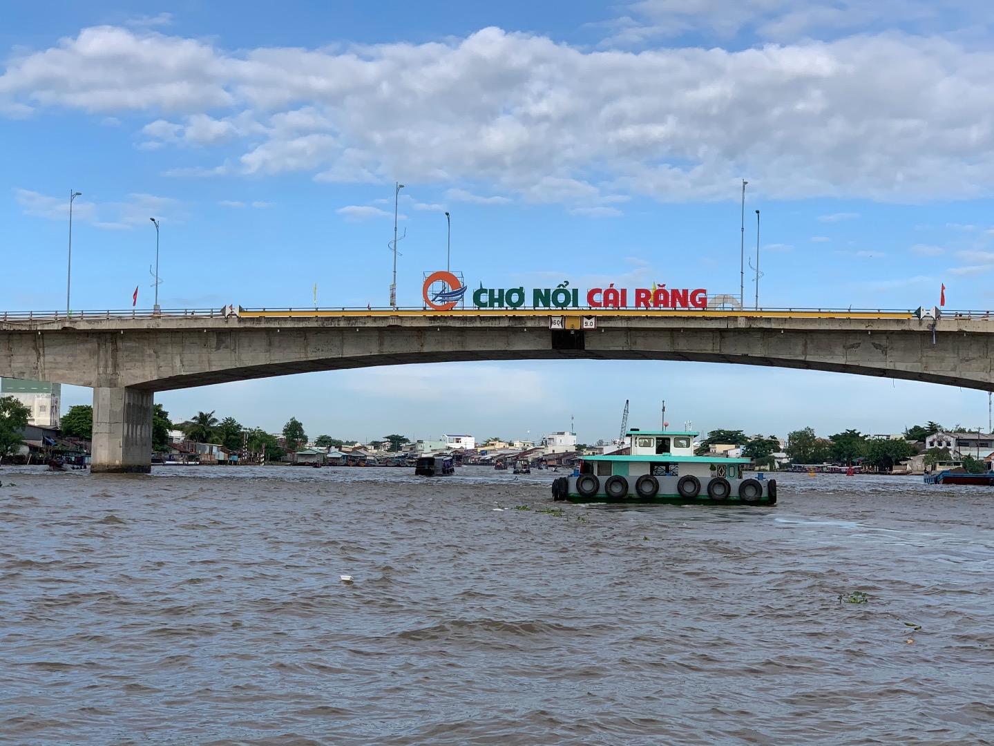 Tour Sóc Trăng - Bạc Liêu - Cần Thơ (3N2Đ) - Miền Tây Sông Nước